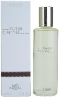 Hermès Voyage d'Hermès toaletní voda náplň unisex
