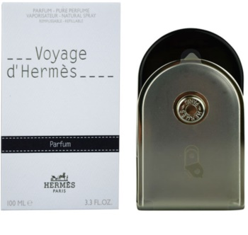 Hermès Voyage d'Hermès parfém plniteľný unisex