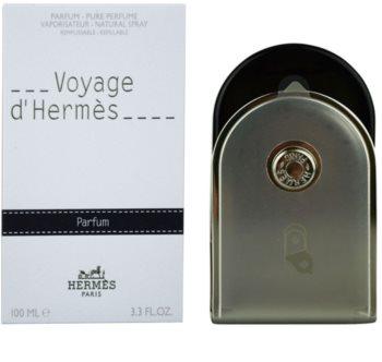 Hermès Voyage d'Hermès parfum reincarcabil unisex