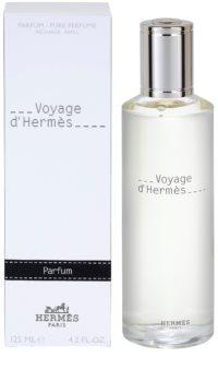Hermès Voyage d'Hermès парфуми наповнення унісекс