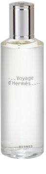 Hermès Voyage d'Hermès Hajuvesi täyttöpakkaus Unisex