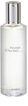 Hermès Voyage d'Hermès parfum recharge mixte