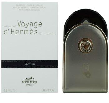 Hermès Voyage d'Hermès  Parfüm nachfüllbar Unisex