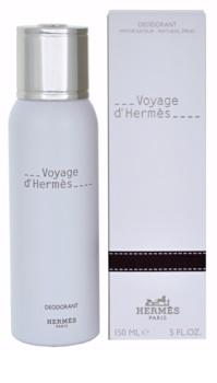 Hermes Voyage d'Hermès Spray deodorant Unisex