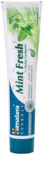 Himalaya Herbals Oral Care pastă de dinți pentru o respirație proaspătă