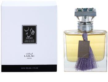 Hind Al Oud Lailac eau de parfum unissexo