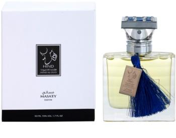 Hind Al Oud Masaey Eau de Parfum unissexo