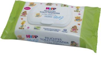 Hipp Babysanft Ultra Sensitive vlhčený toaletní papír