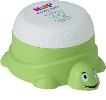 Hipp Babysanft Sensitive krém pro děti na obličej a tělo