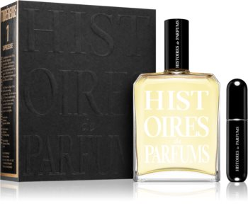 Histoires De Parfums Tubereuse 1 Capricieuse Eau de Parfum para mujer