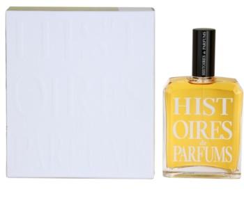 Histoires De Parfums Noir Patchouli eau de parfum unissexo