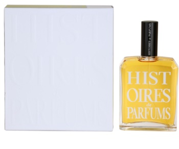 Histoires De Parfums Noir Patchouli parfemska voda uniseks
