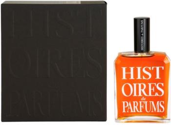 Histoires De Parfums Tubereuse 3 Animale Eau de Parfum Naisille