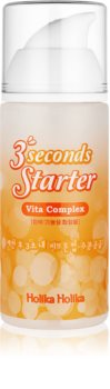 Holika Holika 3 Seconds Starter Redness Relief Soothing Serum with Vitamine C