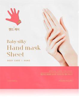 Holika Holika Baby Silky Hand Behandlingshandsker