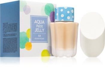 Holika Holika Petit BB Aqua Jelly feuchtigkeitsspendende BB Creme gegen kleine Makel der Haut SPF 20