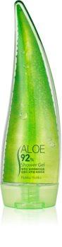 Holika Holika Aloe 92% gel de douche à l'aloe vera