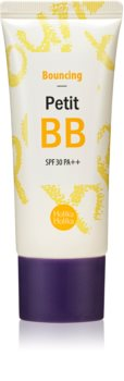 Holika Holika Petit BB Bouncing crema pentru intinerire BB SPF 25