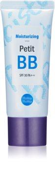 Holika Holika Petit BB Moisturizing feuchtigkeitsspendende BB Cream SPF 30