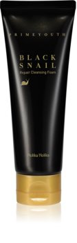 Holika Holika Prime Youth Black Snail Cleansing Foam with Snail Extract