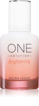 Holika Holika One Solution Super Energy Ampoule Brightening Serum