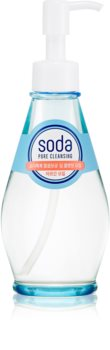 Holika Holika Soda ulei de curățare blând