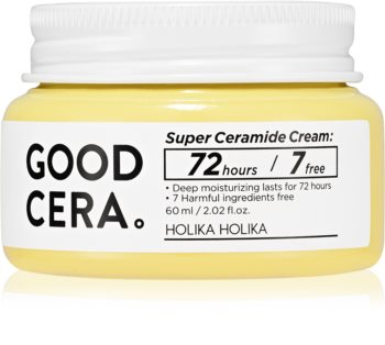 Holika Holika Good Cera Feuchtigkeitscreme mit Ceramiden