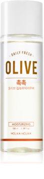 Holika Holika Daily Fresh Olive двуфазен продукт за премахване на грим от очите и устните