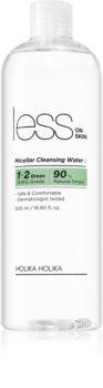 Holika Holika Less On Skin Smooting Micellar Water