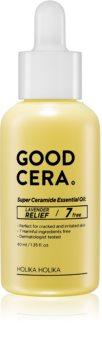 Holika Holika Good Cera hydratační a zklidňující olej
