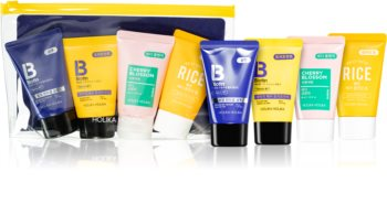 Holika Holika Biotin Kosmetik-Reiseset