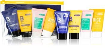 Holika Holika Biotin utazó szett kozmetikumokra