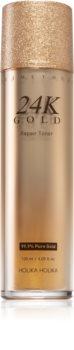 Holika Holika Prime Youth 24K Gold подмладяващ тонер за лице с 24 каратово злато