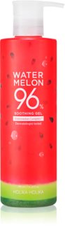 Holika Holika Watermelon 96% gel hydratation intense et fraîcheur