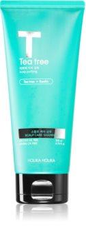 Holika Holika Tea Tree Deep Cleanse Clarifying Shampoo