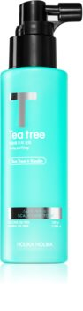 Holika Holika Tea Tree Hair Tonic For Oily And Irritated Scalp