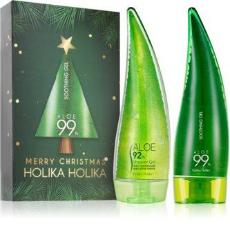 Holika Holika Aloe Gift Set (for Face and Body)