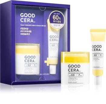 Holika Holika Good Cera serum dogłębnie regenerujące z ceramidami