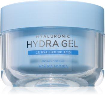 Holika Holika Hyaluronic hydratační gelový krém s kyselinou hyaluronovou