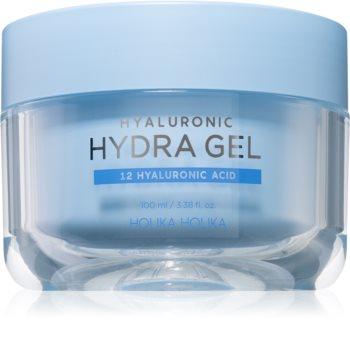 Holika Holika Hyaluronic Moisturizing Gel Cream with Hyaluronic Acid