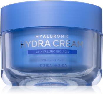 Holika Holika Hyaluronic crème hydratation intense à l'acide hyaluronique