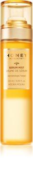 Holika Holika Honey Royalactin rozjaśniające serum nawilżające w sprayu
