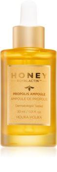 Holika Holika Honey Royalactin rozjaśniające serum nawilżające