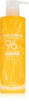 Holika Holika Tangerine 96% хидратиращ и успокояващ гел  с мандарина