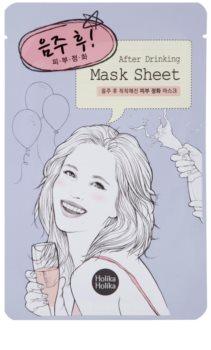Holika Holika After Drinking Cleansing Mask for Face