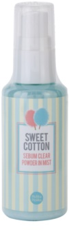 Holika Holika Sweet Cotton spray para pele mate