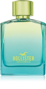 Hollister Wave 2 toaletna voda za muškarce