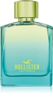 Hollister Wave 2 тоалетна вода за мъже
