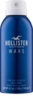 Hollister Wave Body Spray for Men