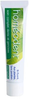 Homeodent Complete Care dentífrico kit de viagem